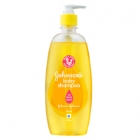 Johnson's Baby Shampoo's No More Tears (60 ml)