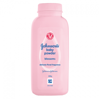 Johnson's Baby Powder Blossoms (200 gm)