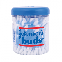 Johnson's Baby Cotton Buds Products (60 pcs)