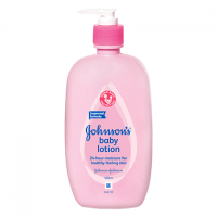 Johnson's Baby Lotion (500 ml)