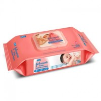 Johnson's Baby Skincare Wipes (10 pcs)