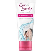 Fair & Lovely Fairness Face Wash 100 Gram