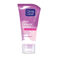 Clean and Clear Fairness Face Wash (40 ml)