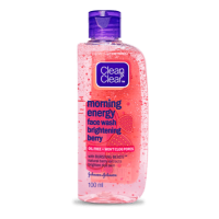 Clean and Clear Morning Burst Berry Face Wash (50 ml)