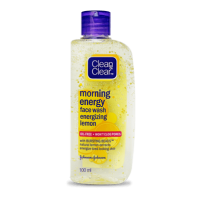 Clean and Clear Morning Energy Lemon Face Wash (50 ml)