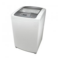 Yasuda YS-TMA75 7.5 KG Fully Automatic Top Load Washing Machine - White