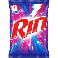 Rin Shakti Detergent Powder (450 gm)