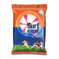 Surf Excel Quick Wash Detergent Powder (1 kg)