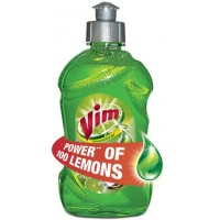Vim Dish Cleaning Gel (250 ml)