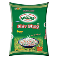 Shiv Bhog Rice Non Steam (25 Kg)